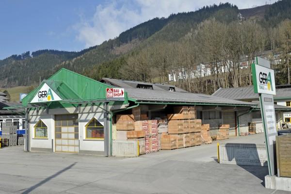 Gerhardter Bau GmbH