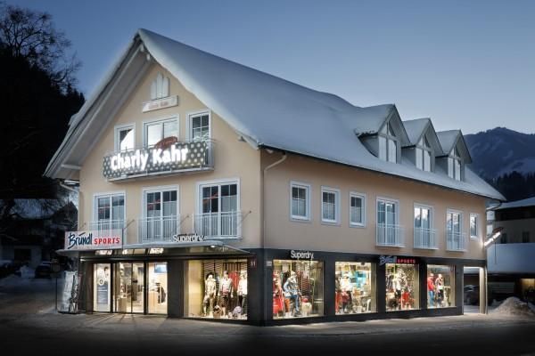 Bründl Sports Charly Kahr (Planai Sport GmbH)