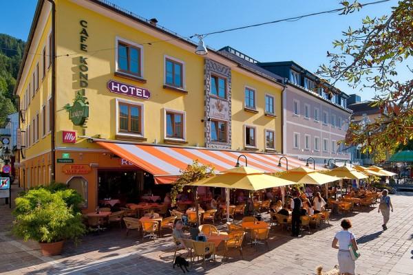 Restaurant, Café, Konditorei, B & B Landgraf