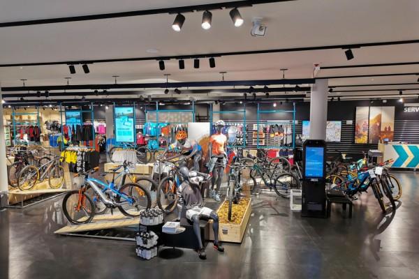 Bründl Sports Bikeworld Schladming