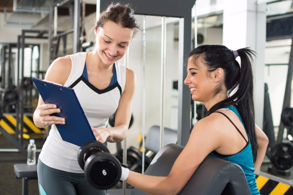 Personal Trainer Akademie & Dipl. Personal Trainer