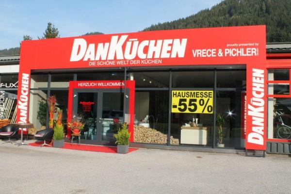 DANKüchenstudio Schladming Vrece&Pichler GmbH