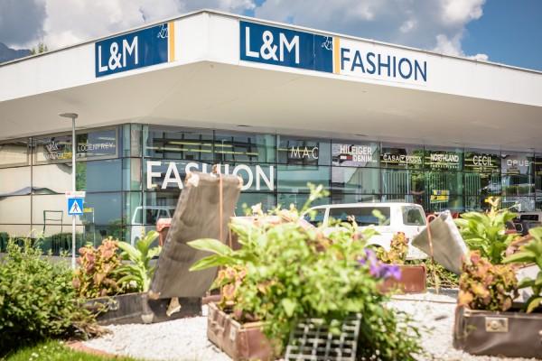 L&M Fashion Schladming