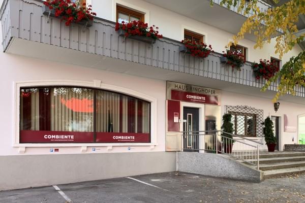 combiente GmbH - Ihr Handwerkernetzwerk