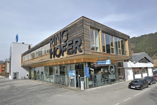 RINGHOFER Energiesysteme GmbH